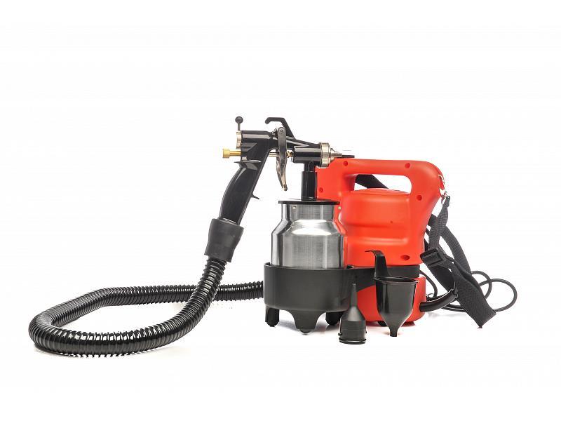 Compressore verniciatore con aerografo 450 w excel - Excel