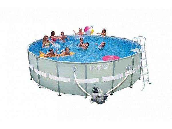 Piscine fuori terra in vendita su verdegarden - Filtri per piscine fuori terra ...