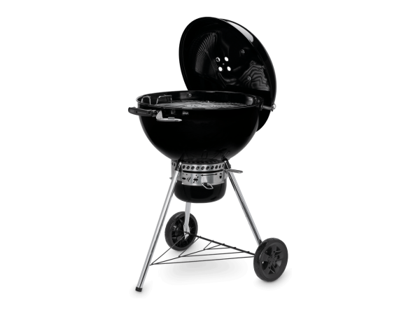 Weber New 2019 Barbecue Weber a carbone Master Touch E-5750 Black 57 cm 14701004