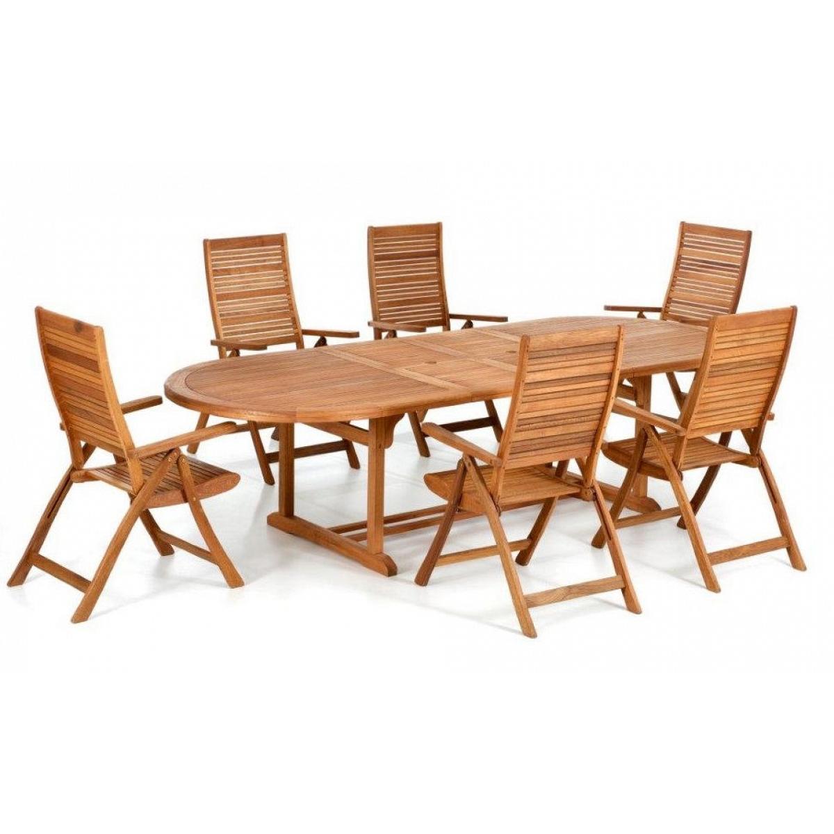 Tavolo allungabile per 8 12 persone salmar tavoli in for Tavolo 12 persone