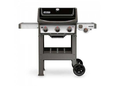 Weber Barbecue a gas Weber Spirit II E-320 GBS Black