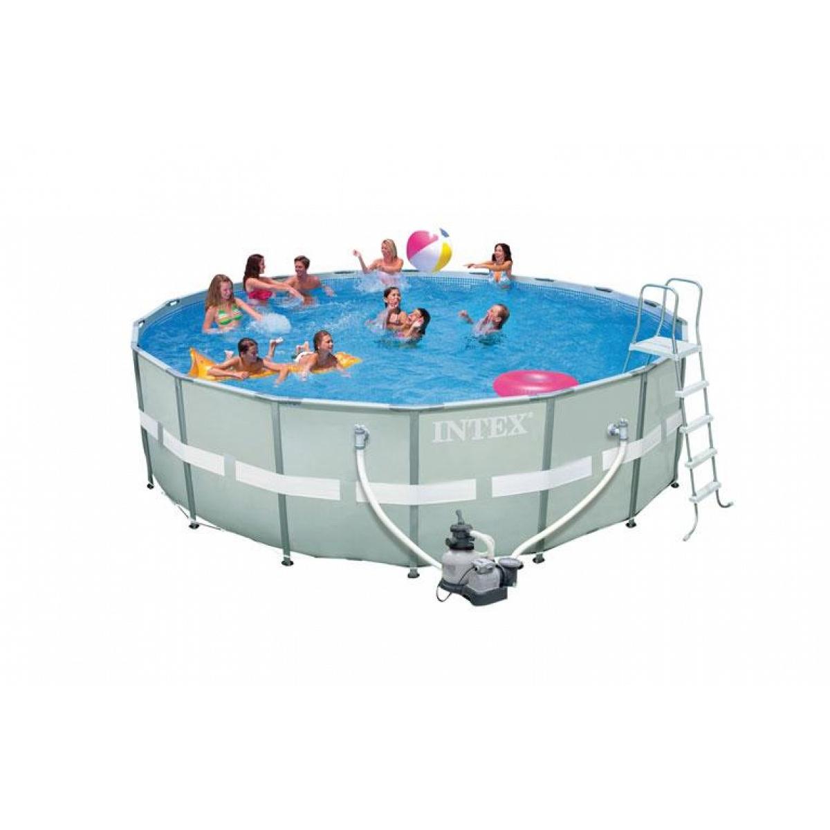 Piscine fuori terra e accessori for Accessori per piscine fuori terra