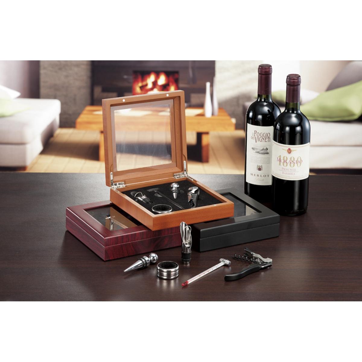 Accessori per il vino in vendita su verdegarden for Accessori per la casa online