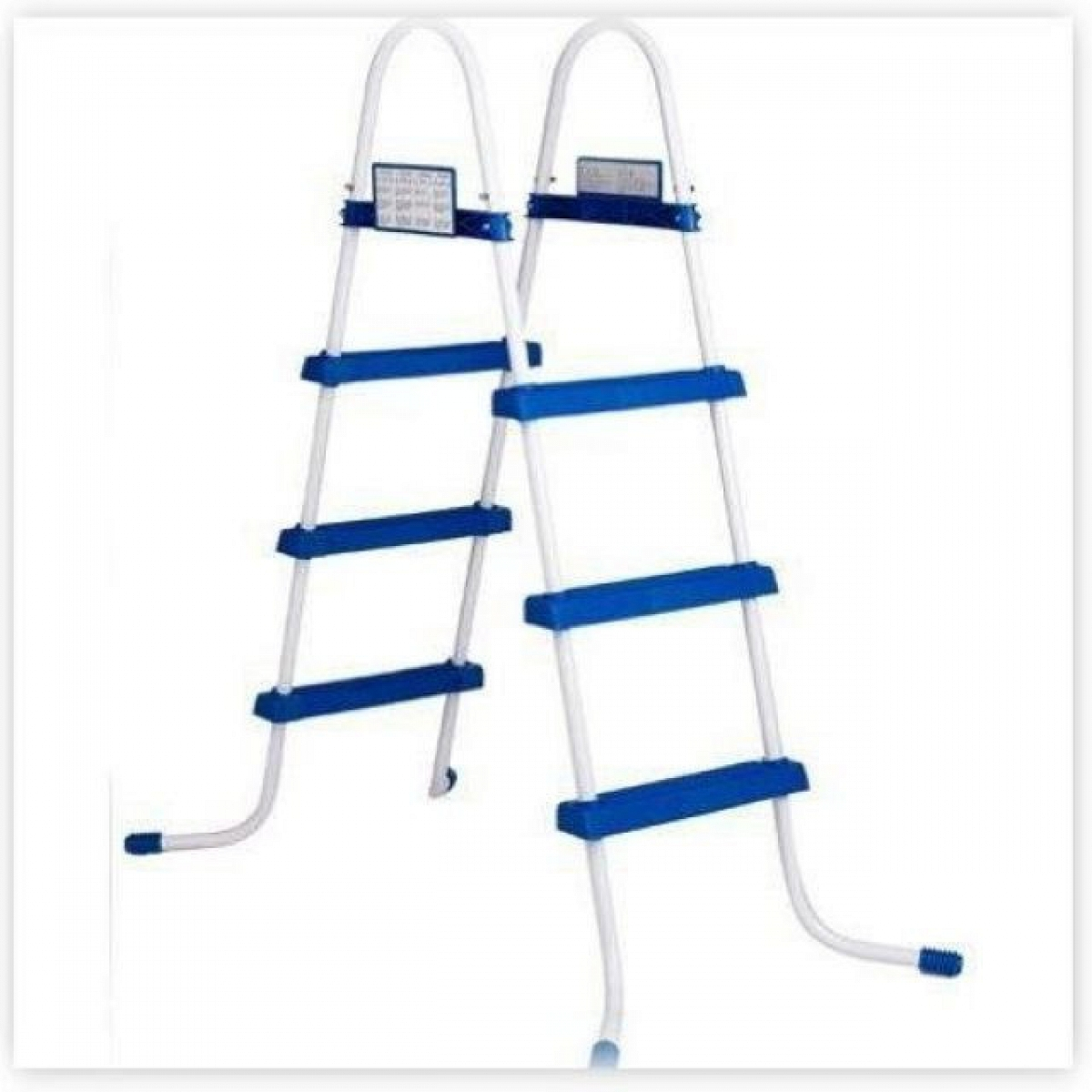 Scala per piscine bestway 132 bestway accessori piscine in for Bestway piscine e accessori