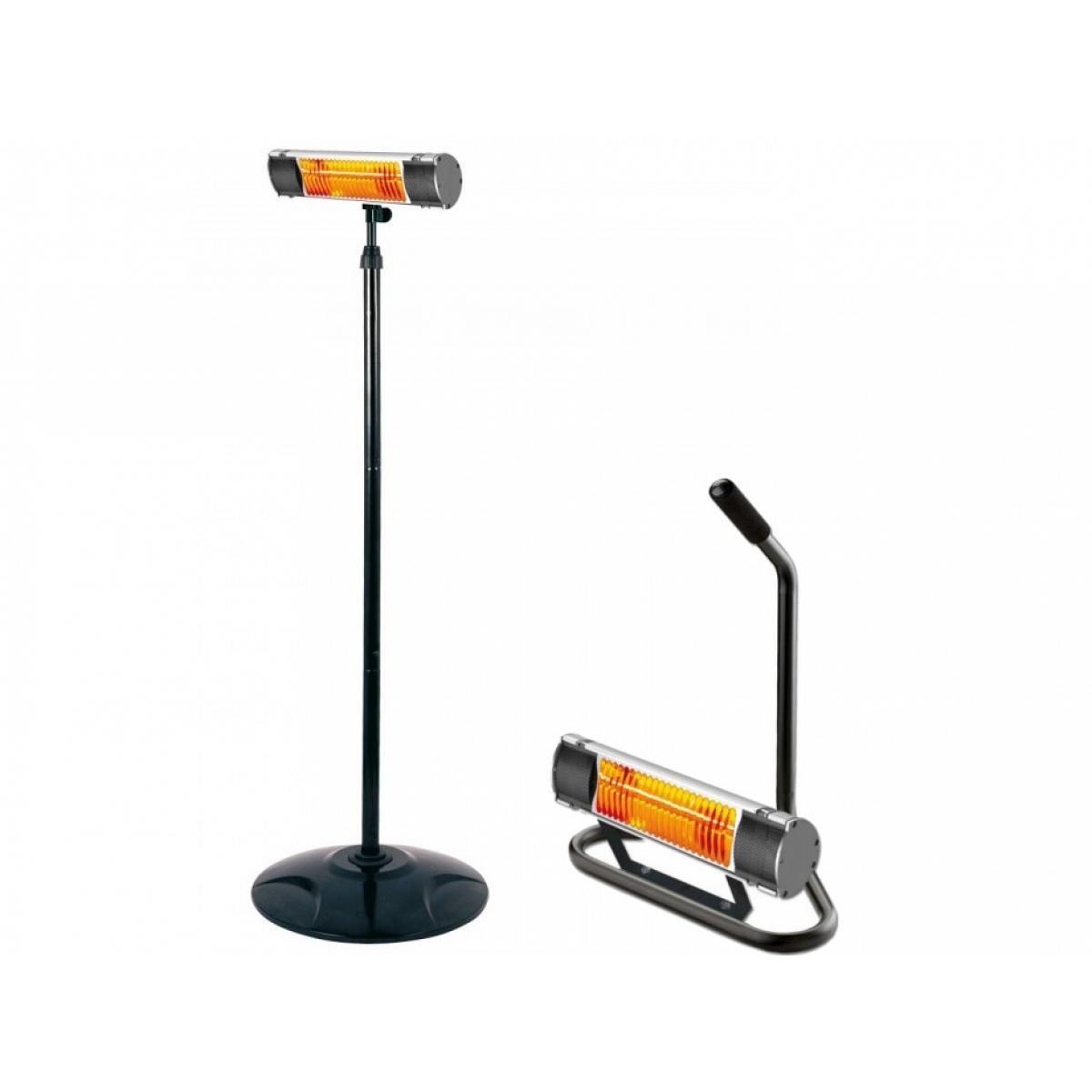 Piantana e piedistallo per lampada a infrarossi plein air - Stufa a combustibile liquido opinioni ...