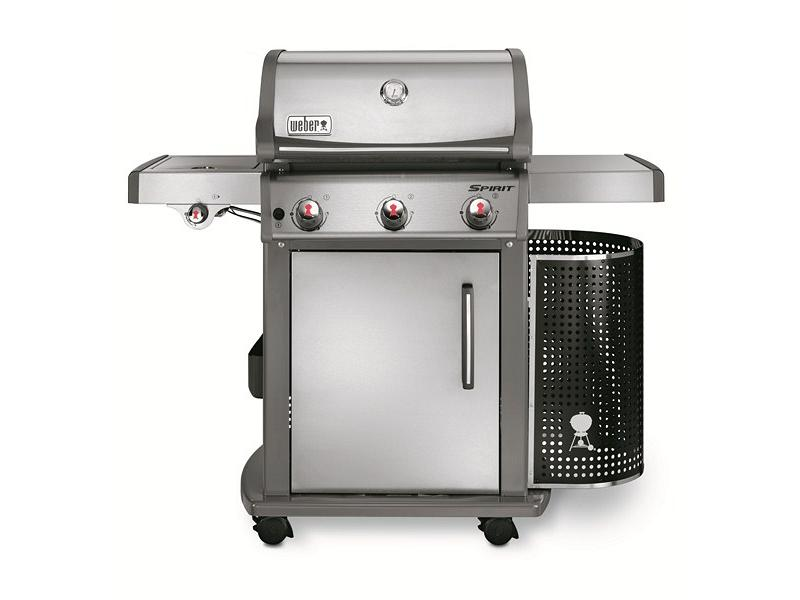 barbecue a gas spirit premium s 320 weber weber serie. Black Bedroom Furniture Sets. Home Design Ideas
