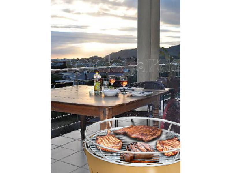 Grill da tavolo - barbecue senza fumo - lotusgrill xl
