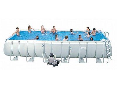 Scala per piscine intex 132 intex piscine accessori for Accessori piscine intex
