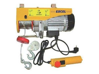 Elevatori elettrici in vendita su verdegarden for Paranco elettrico 1000 kg