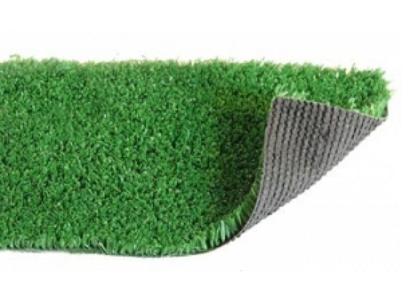Prato sintetico normale cm 100 h spessore 0 7 cm for Prato verde