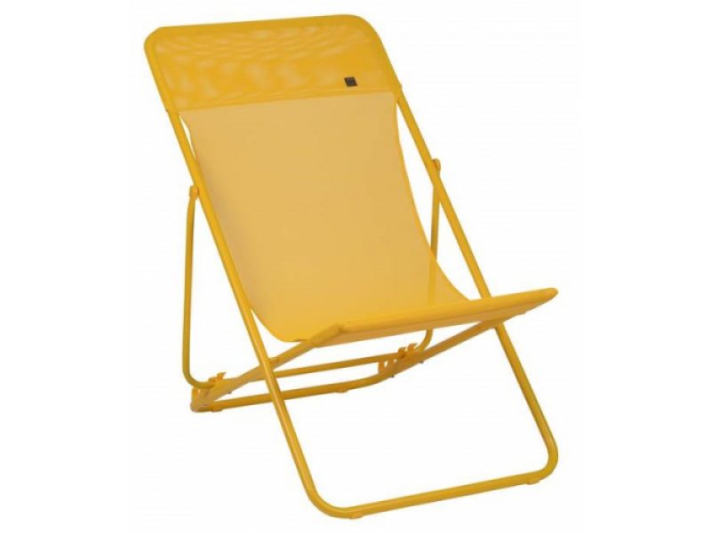 coppia di sedie maxi transat banana lafuma lafuma sedie in. Black Bedroom Furniture Sets. Home Design Ideas