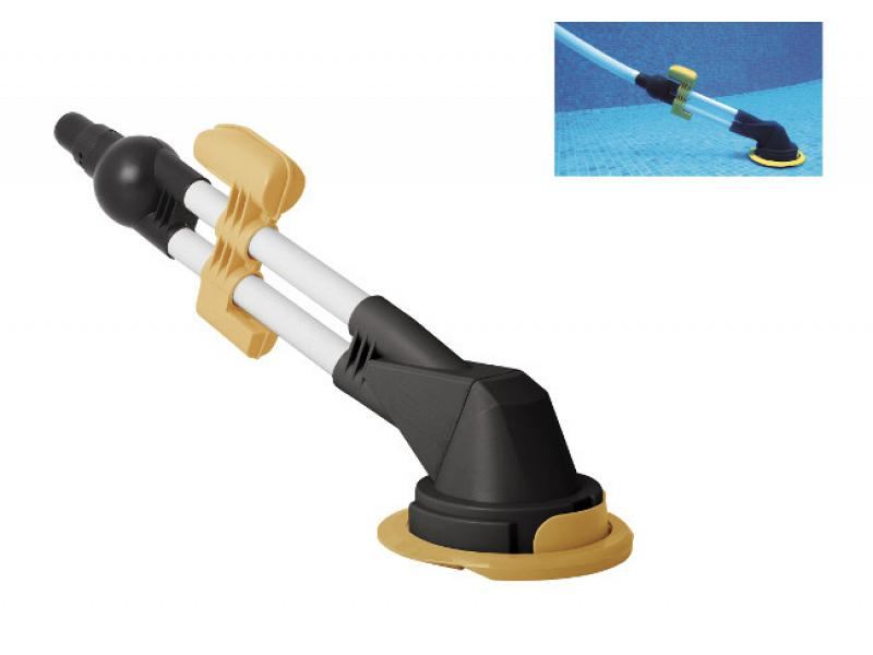 Robot pulitore bestway mod zappy bestway accessori for Pulitore piscina bestway
