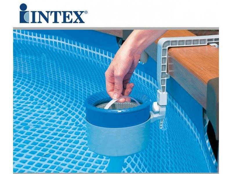 Pompa filtro intex mod skimmer deluxe intex piscine pompe - Filtri per piscine fuori terra ...