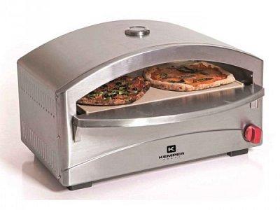 Forni elettrici in vendita su verdegarden for Forno per pizza a gas