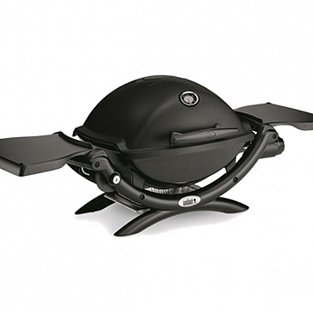 Weber Barbecue a gas Weber Q 1200 portatile disponibile con vari colori