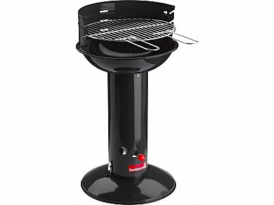 Barbecue a carbonella Barbecook Basic Black