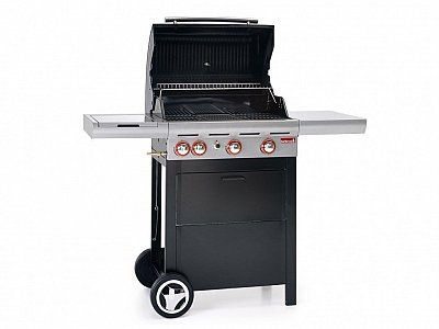Barbecook Barbecue a gas Barbecook Spring 350